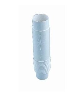 Tubo reducción Net'N'Clean (pasamuros para boquilla)
