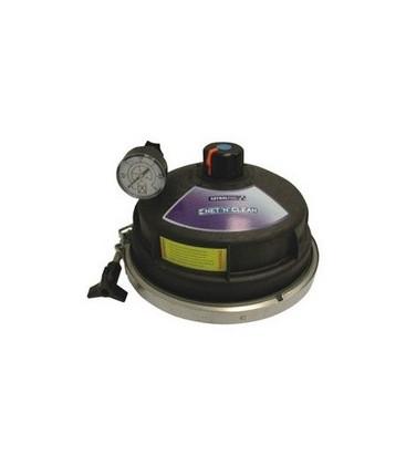 Válvula distribuidora Net'N'Clean 50 mm de diámetro