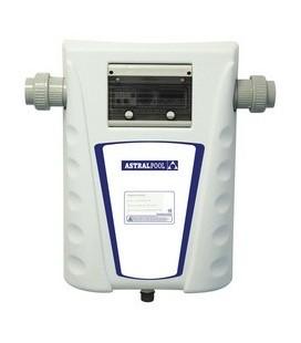 Calentador Heat RTI/U