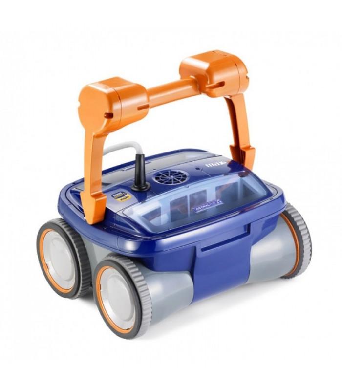 Robot limpiafondos autom tico el ctrico para piscinas max3 for Robot limpiafondos para piscinas