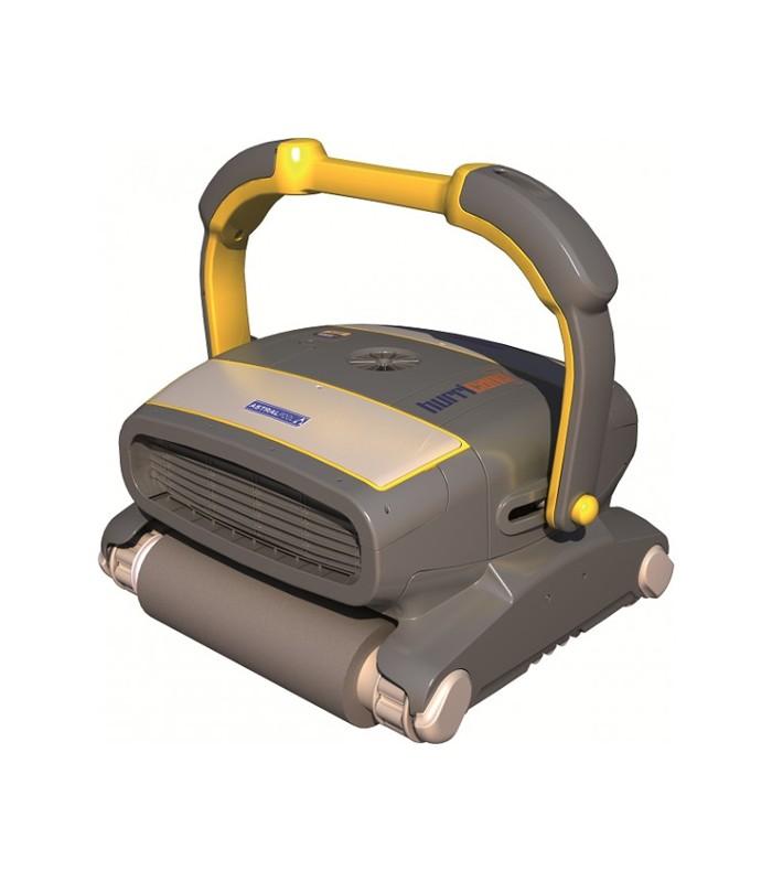 Robot limpiafondos autom tico para piscinas hurricane 7 - Limpiafondos de piscinas automaticos ...