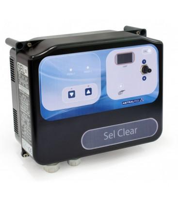 Clorador salino Sel Clear