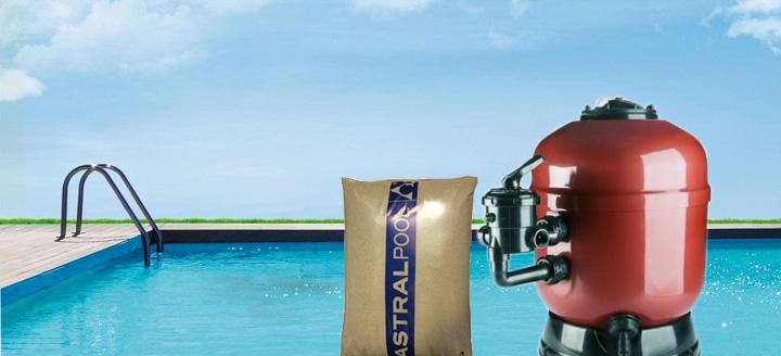 Mantenimiento carga cambio y revisi n de arena al filtro for Arena para filtro de piscina