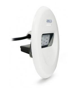 Foco proyector Lumiplus LED Design blanco