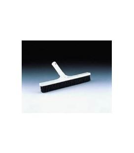 Cepillo recto soporte polipropileno 330 mm