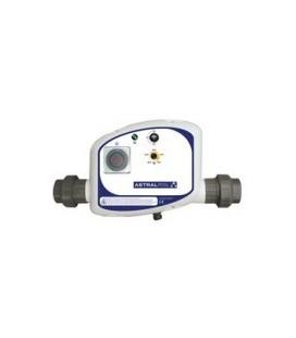 Calentador Heat RTI/EZ