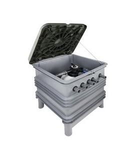 Compacto enterrado Ramses AstralPool