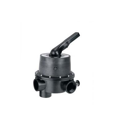 Válvula selectora Magnum 2.5 pulgadas con enlace a filtro