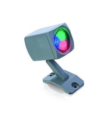 Foco mini QuadraLED 1 punto de luz