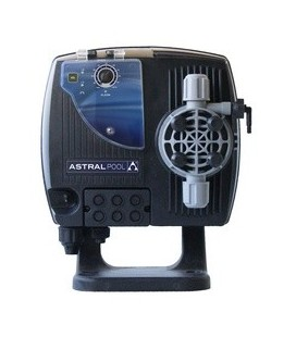 Bomba dosificadora Óptima analógica AstralPool