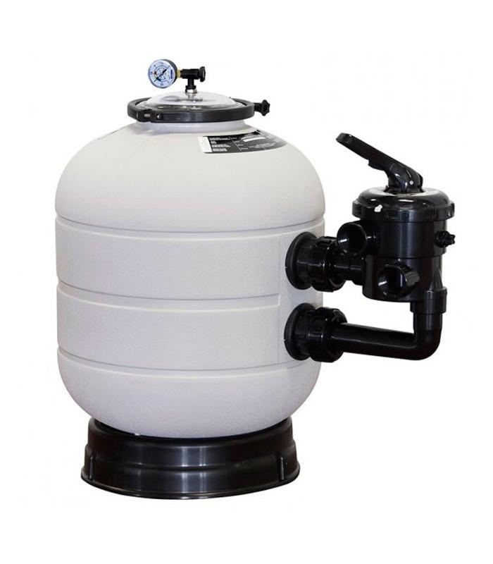 Filtro de arena para piscina millennium astralpool for Filtros de agua para piscinas