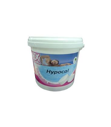 CTX-121 Hipoclorito cálcico tabletas 20 gr