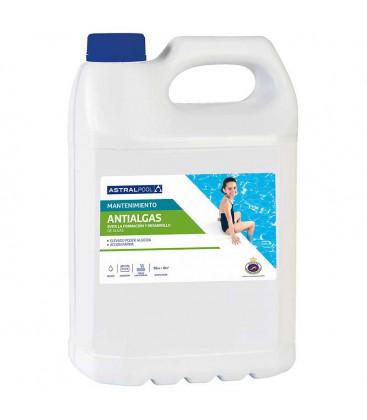 Antialgas para piscina
