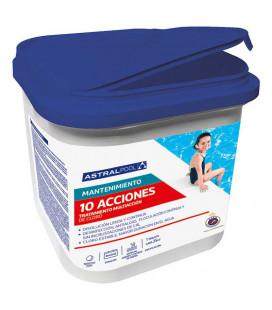 Action-10 desinfectante