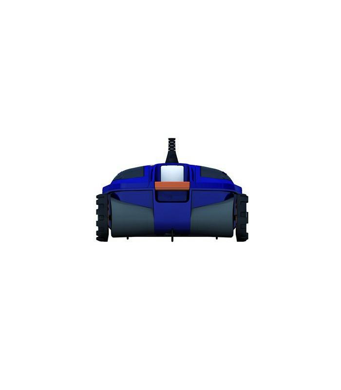 Robot limpiafondos autom tico el ctrico para piscinas max1 for Robot limpiafondos para piscinas